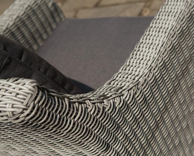 Hochbeet Aus Stein Gemauert : Sie bietet eine angenehme Sitzhöhe , die gemütlich ist und trotzdem