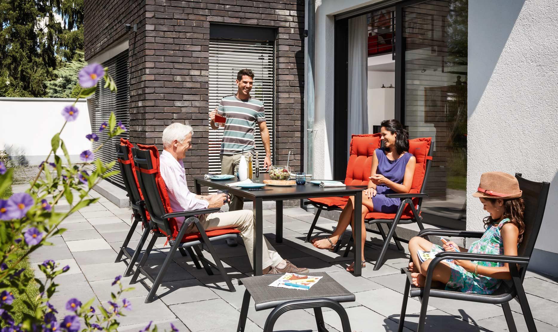 Gartenmoebel Bei Otto : Kettler Gartenmöbel Family Shop