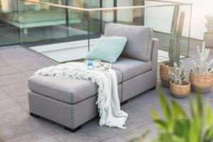 Kettler Lavi Lounge modular Gartenmöbel