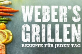 Weber Grillbücherei