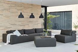 Kettler Royal modular Gartenmöbel