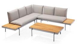 Kettler Straight Lounge Gartenmöbel