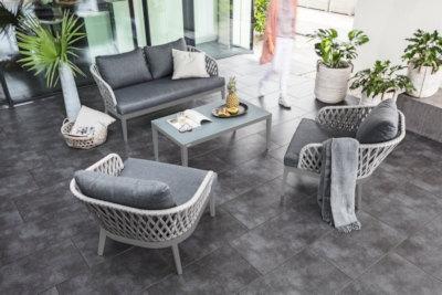 Kettler Sunny Dining/Lounge Gartenmöbel
