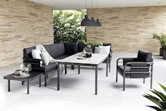 Kettler Wire Casual Lounge Gartenmöbel