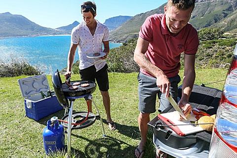 Cadac Camping