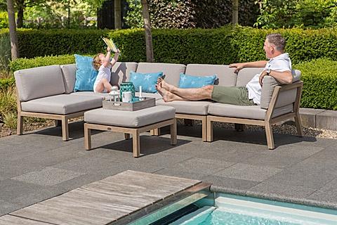 hartman passion gartenmobel interior design und m bel ideen. Black Bedroom Furniture Sets. Home Design Ideas