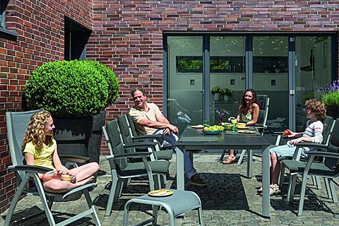 Kettler Avalon Gartenmöbel