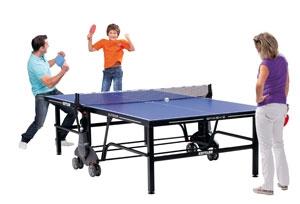 Kettler Junior Tischtennisplatten