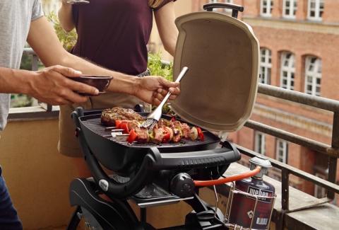 Weber Elektrogrill Q : Weber grill zubehör ➾ günstig portofrei im weber word store by