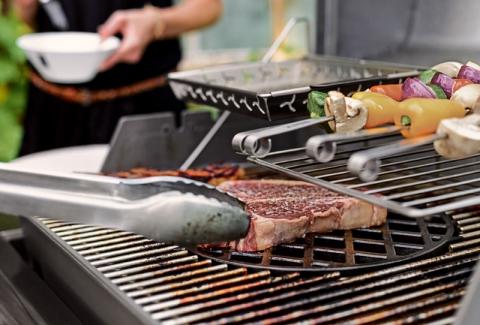 Weber Elektrogrill Outlet : Weber grill zubehör ➾ günstig portofrei im weber word store by