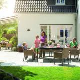 Kettler Bretagne Dining-Sessel inkl.Sitzkissen #2
