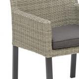 Kettler Bretagne Plus Sessel mit Kissen #6