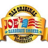 Joe's BBQ Smoker 16 Wild West Orginal #2