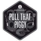 Ankerkraut Pull that Piggy BBQ Rub 220g im Streuer #1