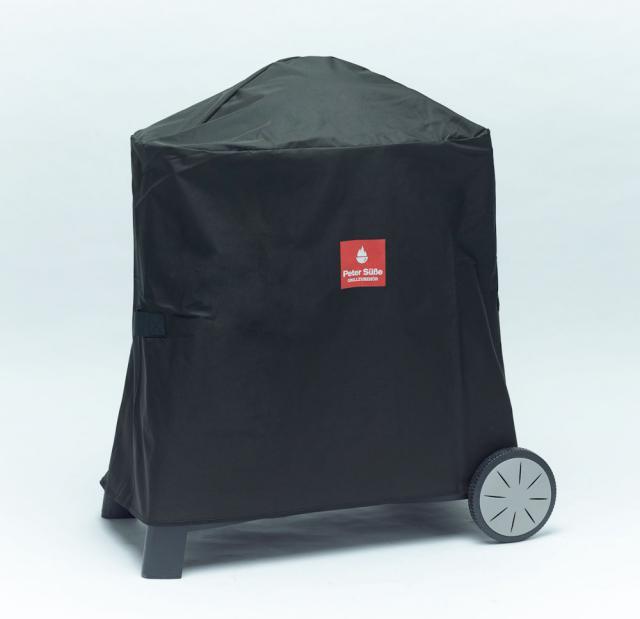 premium abdeckhaube f r weber q serie 100 2200 von peter s e freizeit. Black Bedroom Furniture Sets. Home Design Ideas