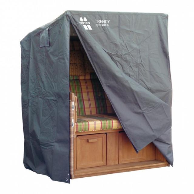 devries schutzhaube xl f r strandkorb peter s e. Black Bedroom Furniture Sets. Home Design Ideas