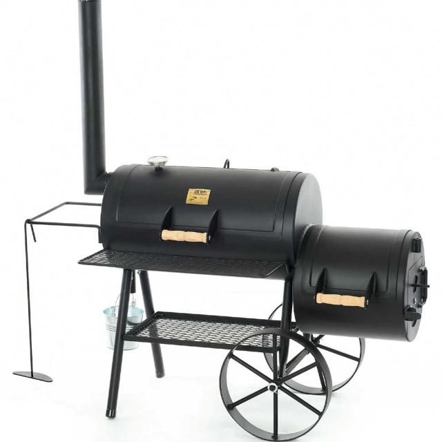 Joe's BBQ Smoker 16 Wild West Orginal #1