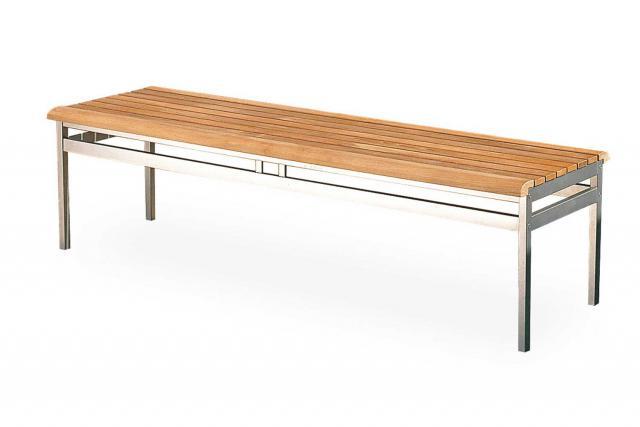 fischer la piazza bank 3 sitzer 158 cm ohne arm r peter s e. Black Bedroom Furniture Sets. Home Design Ideas