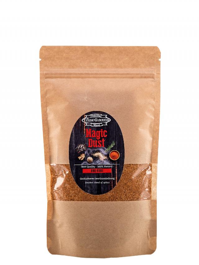 Axtschlag Magic Dust BBQ Rub 250g #1