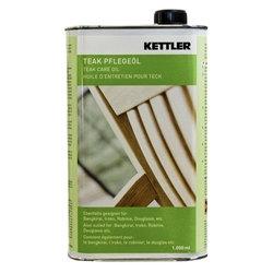 Kettler Teak-Pflegeöl #1