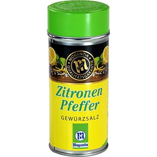 Mo.Zitronen Pfeffer #1