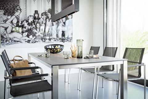kettler gartenm bel feel 2018 im kettler store by peter s e. Black Bedroom Furniture Sets. Home Design Ideas