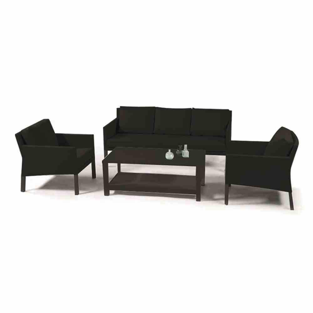 life caribian loungeset carbongrau peter s e. Black Bedroom Furniture Sets. Home Design Ideas