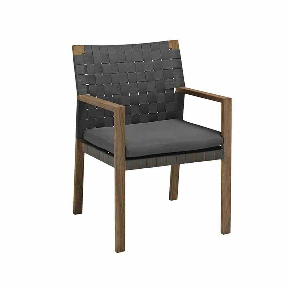 square sessel grau peter s e. Black Bedroom Furniture Sets. Home Design Ideas