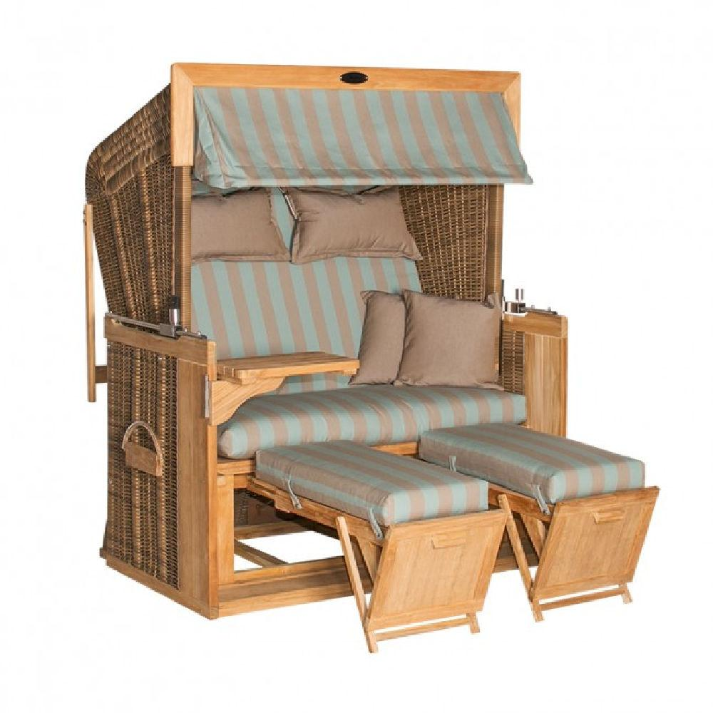 de vries strandkorb haube rugbyclubeemland. Black Bedroom Furniture Sets. Home Design Ideas