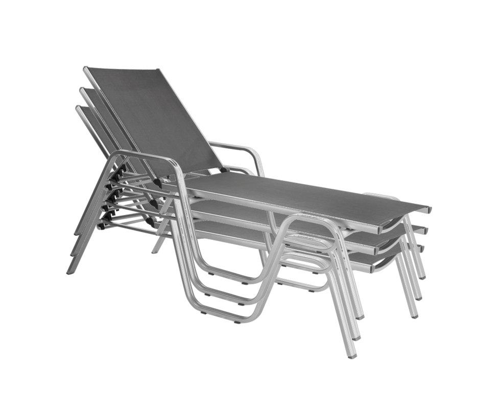 kettler basic plus zubeh rr der f liege anthrazit peter. Black Bedroom Furniture Sets. Home Design Ideas