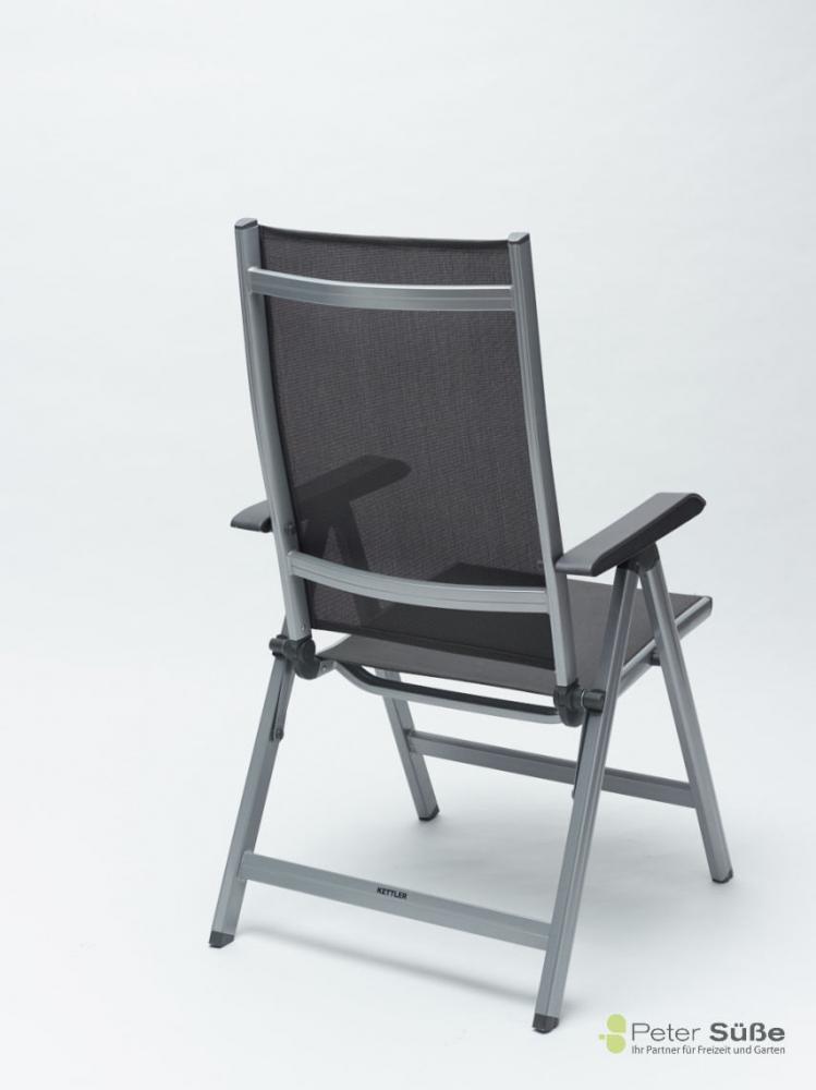 kettler basicplus multifunktions sessel im kettler store by peter s e g nstig kaufen. Black Bedroom Furniture Sets. Home Design Ideas