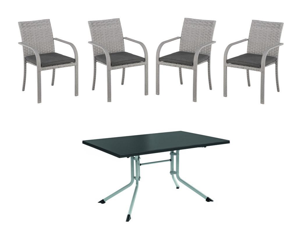 Kettler Bistro Sessel ~ Interior Design und Möbel Ideen