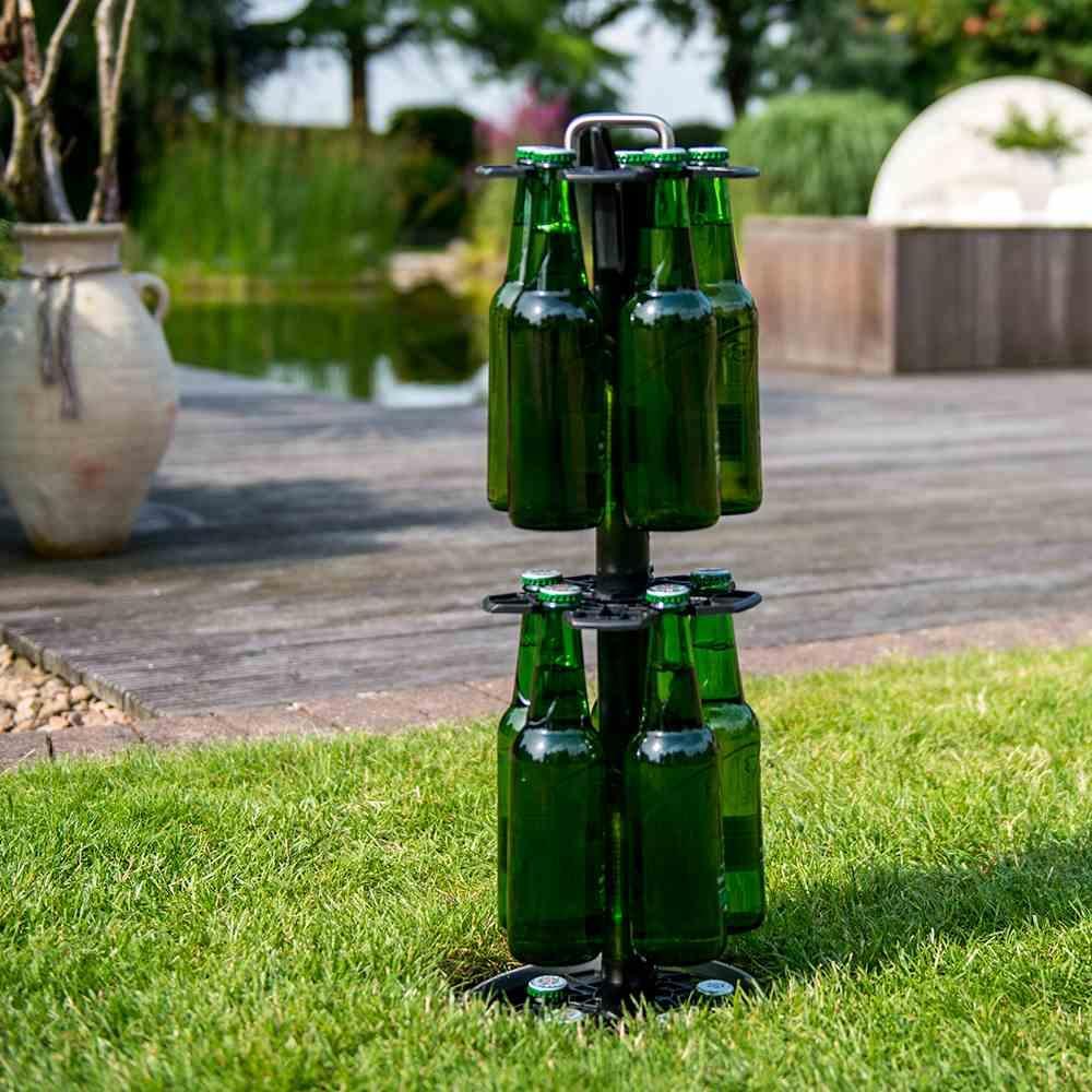 bierk hler selber bauen bierk hler gartenleuchte doovi wasserzapfstelle im garten garten. Black Bedroom Furniture Sets. Home Design Ideas