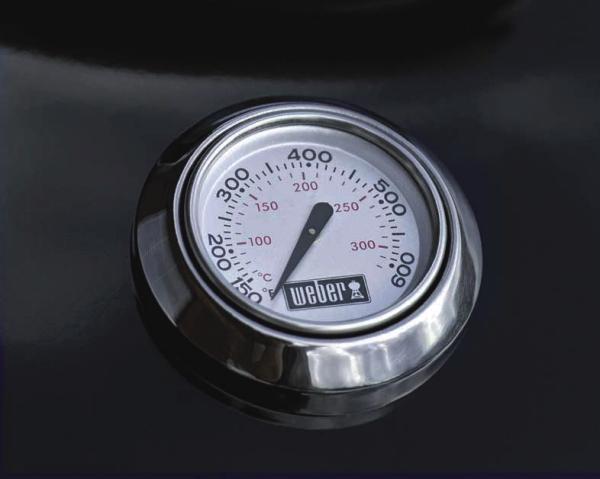 Weber Holzkohlegrill Performer Premium Gbs 57 Cm : Weber holzkohlegrills auf bbq love lodert das feuer