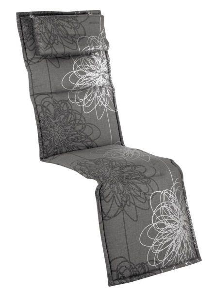 Hoffner Gartenmobel Lounge : Kettler Lucca Auflage Relaxliege 180x54x4 cm  Peter Süße