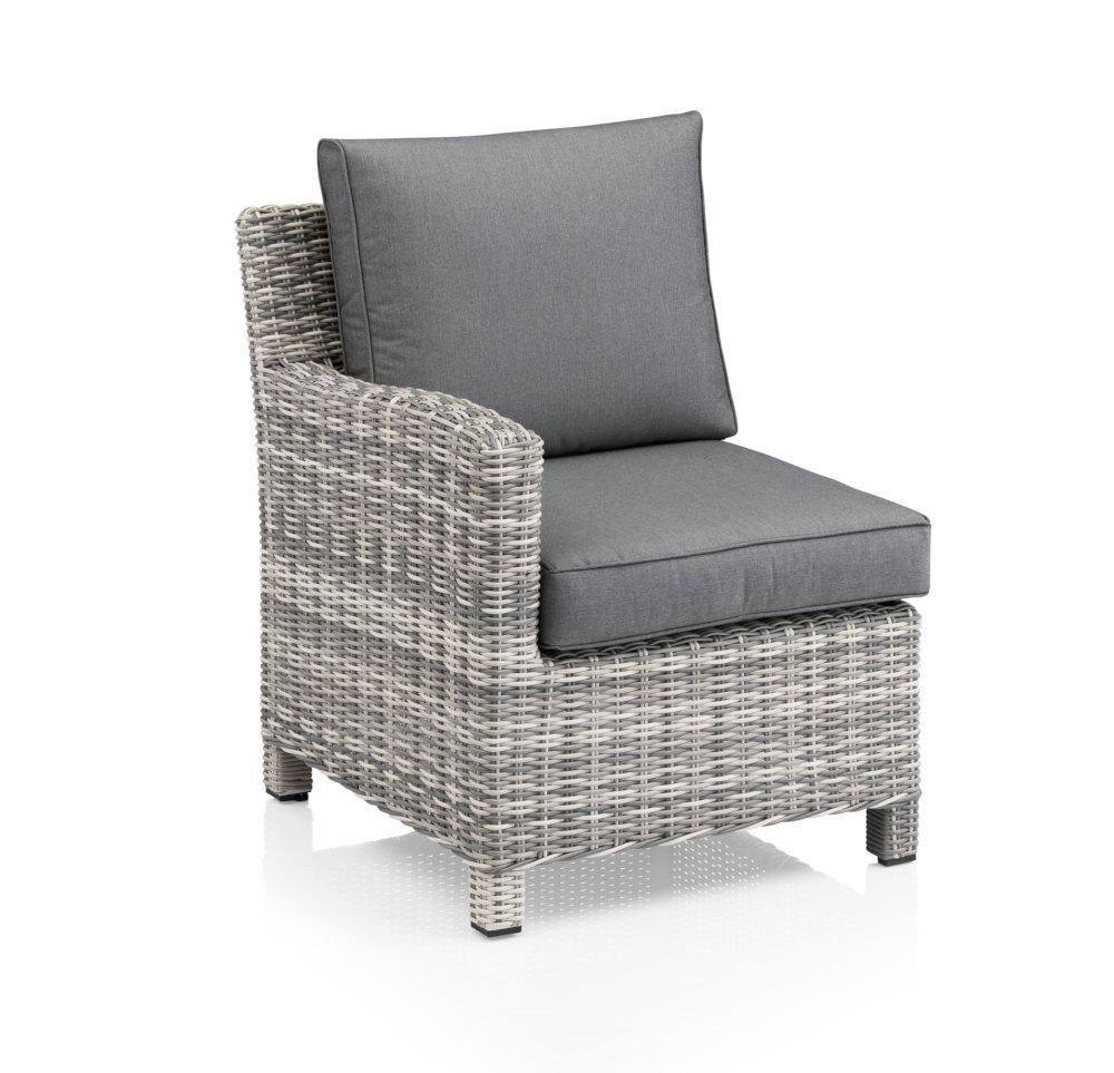 kettler palma modular salt n pepper inklusiv kissen peter s e. Black Bedroom Furniture Sets. Home Design Ideas