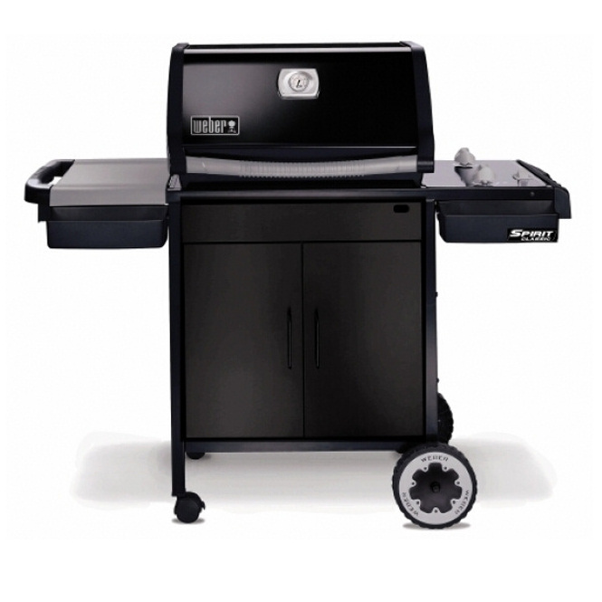 weber gasgrill spirit e 210 classic zubeh r backburner. Black Bedroom Furniture Sets. Home Design Ideas
