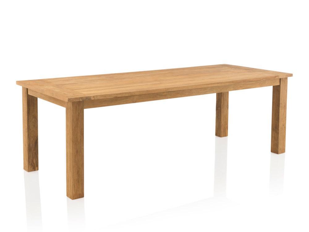Kettler Teak-Tisch Recycled-Teak - Peter Süße