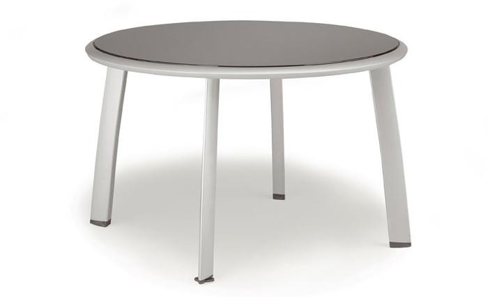 Avance Tisch Mit Glasplatte 120cm Rund Peter Susse