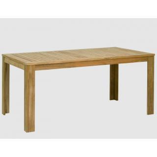 Mont Teak-Tisch 160x90 cm