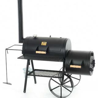 Joe's BBQ Smoker 16 Wild West Orginal