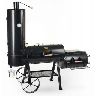 Joe's BBQ Smoker 16 Chuckwagon Orginal