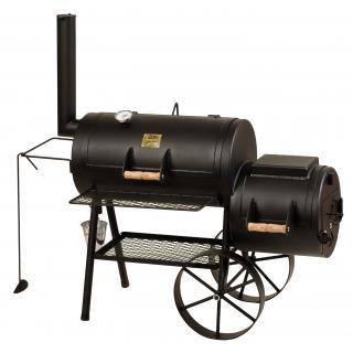 Joe's BBQ Smoker 16 Special Orginal