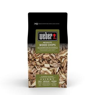 Weber Räucherchips Mesquite