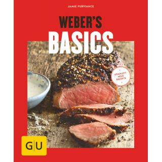 Weber's Basics Grillbuch