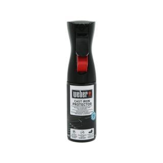 Weber Gusseisen Schutzspray 200ml