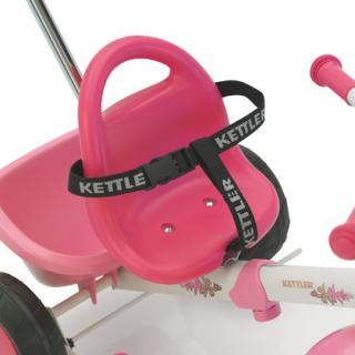 Kettler Dreirad Sicherheitsgurt