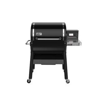 Weber Holzpelletgrill SmokeFire EX4 GBS