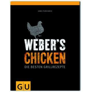 Weber's Chicken - Die besten Grillrezepte