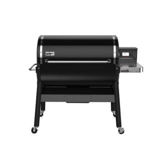 Weber Holzpelletgrill SmokeFire EX6 GBS